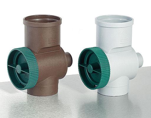 Neu Filtertechnik für Regenwasseranlagen OB79